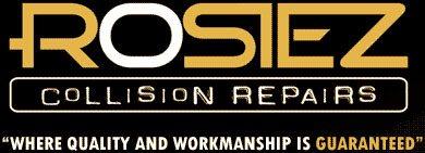 Rosiez Collision Repairs